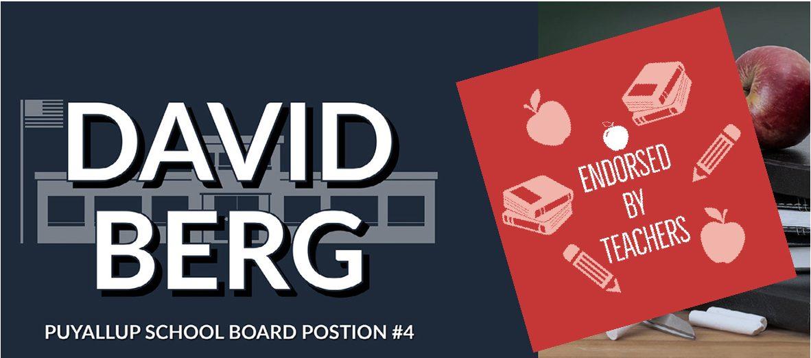 Elect David Berg